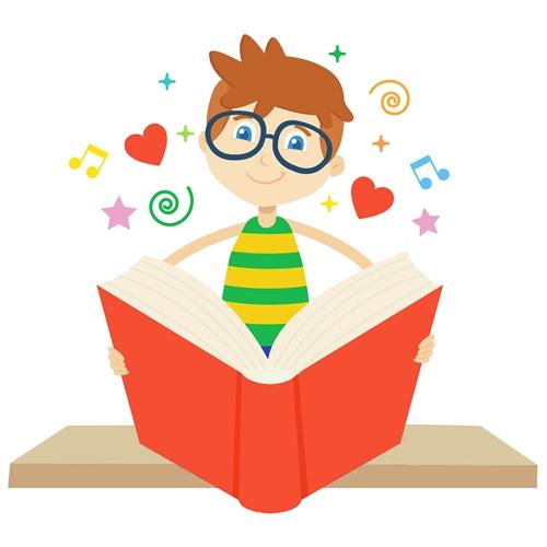 Kinderbuch für Jungen und Mädchen