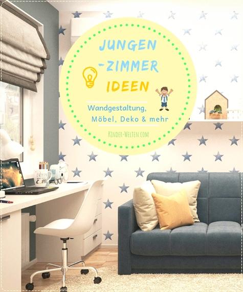 Jungen Kinderzimmer Ideen