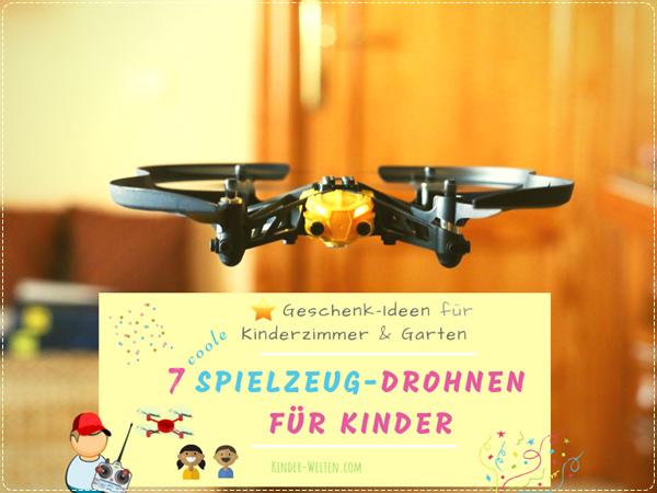 Spielzeug Drohnen für Kinder